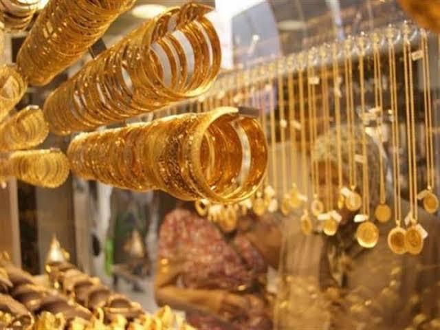 صورة عاجل.. ارتفاع أسعار الذهب 20 جنيها.. و«الشعبة» تقدم هذه النصائح للمواطنين