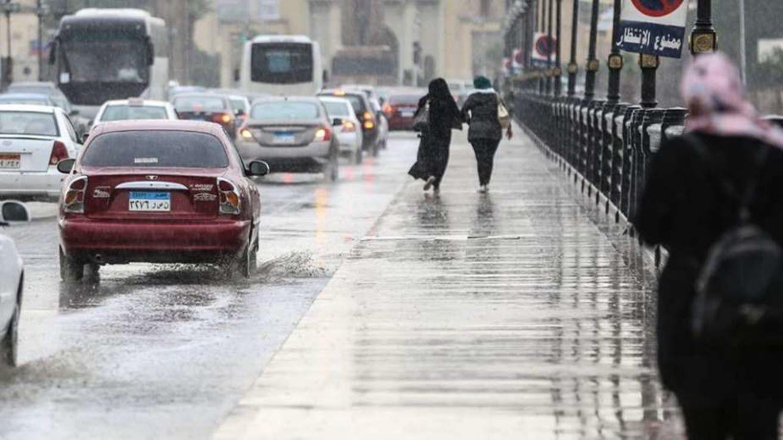 صورة حالة الطقس اليوم السبت 31-10-2020.. تحذير لسكان هذه المناطق