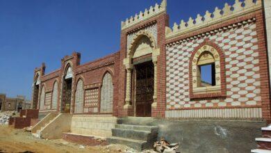 صورة الإسكان تطرح 200 قطعة أرض مقابر للمسلمين والمسيحيين: المقدم 20 ألف جنيه