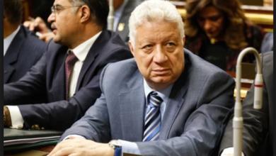 صورة خسارة مرتضى منصور.. تعليق ناري من نبيل الحلفاوي على خروجه من الانتخابات