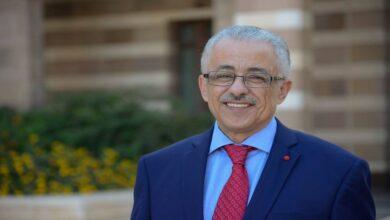 صورة وزير التعليم يرد على «تطبيق غرامة 4 آلاف جنيه على الطلبة»