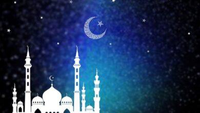 صورة 3 إجازات رسمية في شهر رمضان.. تعرف على مواعيدها