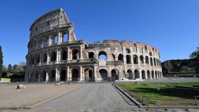 صورة إيطاليا تنجح في تطعيم 15.8 مليون مواطن بلقاح كورونا