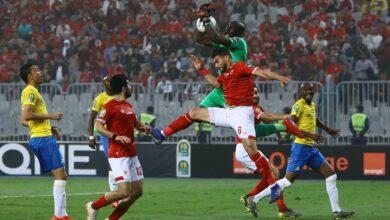صورة الأهلي وصن داونز في دوري أبطال أفريقيا.. 4 مواجهة نارية غير متوقعة