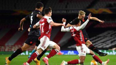 صورة مشاهدة مباراة أرسنال ضد فياريال arsenal vs villarreal لحظة بلحظة