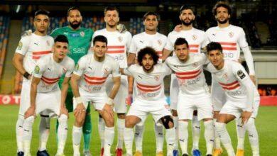 صورة تحليل مباراة الزمالك والمقاولون العرب في الدوري المصري