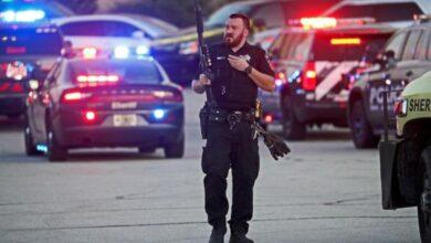 صورة سقوط قتلى في حادث إطلاق نار بـ«تينيسي» الأمريكية