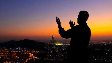 صورة دعاء اليوم السابع من رمضان: اللهم لا تكلني لنفسي طرفة عين