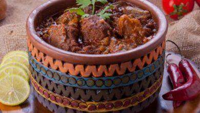 صورة طريقة عمل طاجن بامية باللحمة.. أكلة شهية على سفرتك