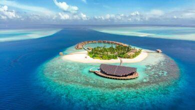 صورة في أي قارة تقع جزر المالديف؟.. اعرف الإجابة واربح 100 ألف جنيه