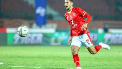 صورة تحليل مباراة الأهلي والمصري في الدوري المصري