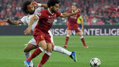 صورة ملخص مباراة ليفربول وريال مدريد في دوري أبطال أوروبا «فيديو»