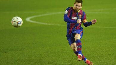 صورة موعد مباراة برشلونة وغرناطة اليوم والقنوات الناقلة لها في الدوري الاسباني
