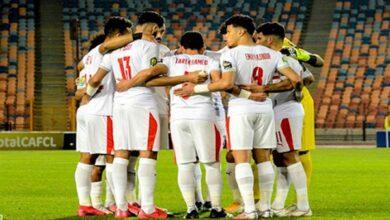 صورة مشاهدة مباراة الزمالك وأسوان Zamalek vs Aswan في الدوري المصري
