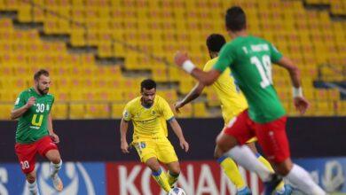 صورة موعد مباراة النصر السعودي والسد القطري اليوم والقنوات الناقلة لها بدوري أبطال أسيا