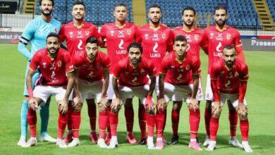 صورة ضيف رامز جلال اليوم.. مهاجم النادي الأهلي