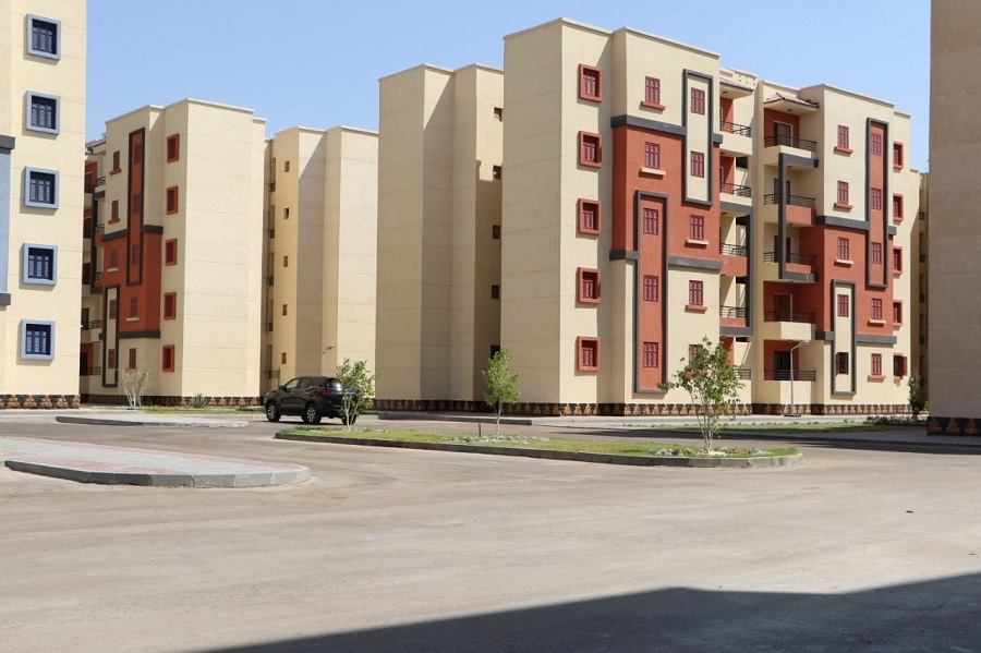 أسعار وشروط التقديم في مشروع أطلس للإسكان
