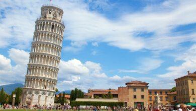 صورة أين يقع برج بيزا المائل؟ اعرف الإجابة واربح 100 ألف جنيه