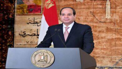صورة بعد 7 سنوات على ثورة 30 يونيو.. رسائل هامة من السيسي للمصريين ومفاجآت بالملايين