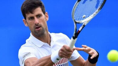 صورة نوفاك دجوكوفيتش Djokovic يحقق إنجازا بالتتويج بـ«رولان جاروس»