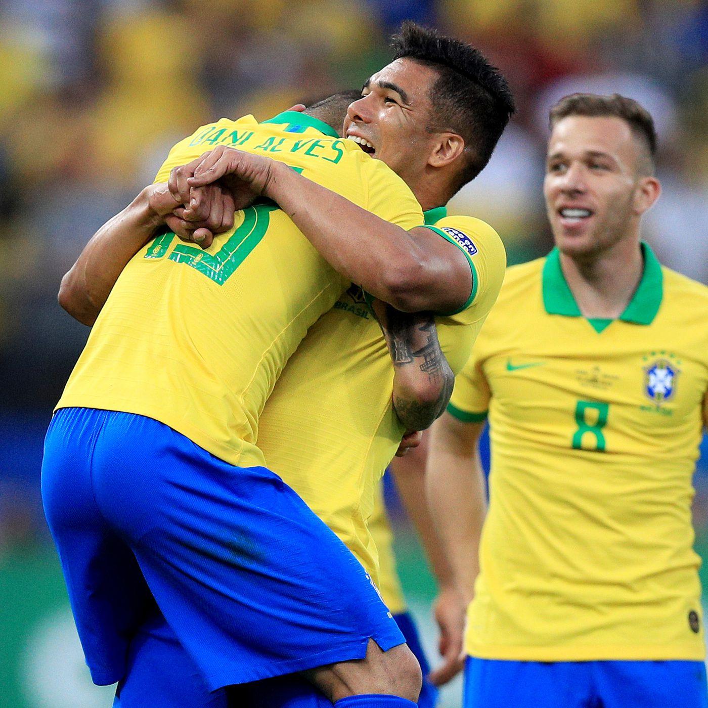 مشاهدة مباراة البرازيل وباراجواي Brazil VS Paraguay