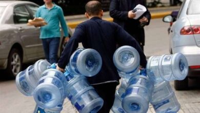 صورة رسميا.. قطع المياه عن 16 منطقة لمدة 10 ساعات غدا