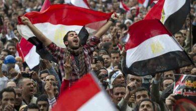 صورة بمناسبة الذكرى الثامنة لثورة 30 يونيو.. رسائل هامة من رجال الدولة للمصريين