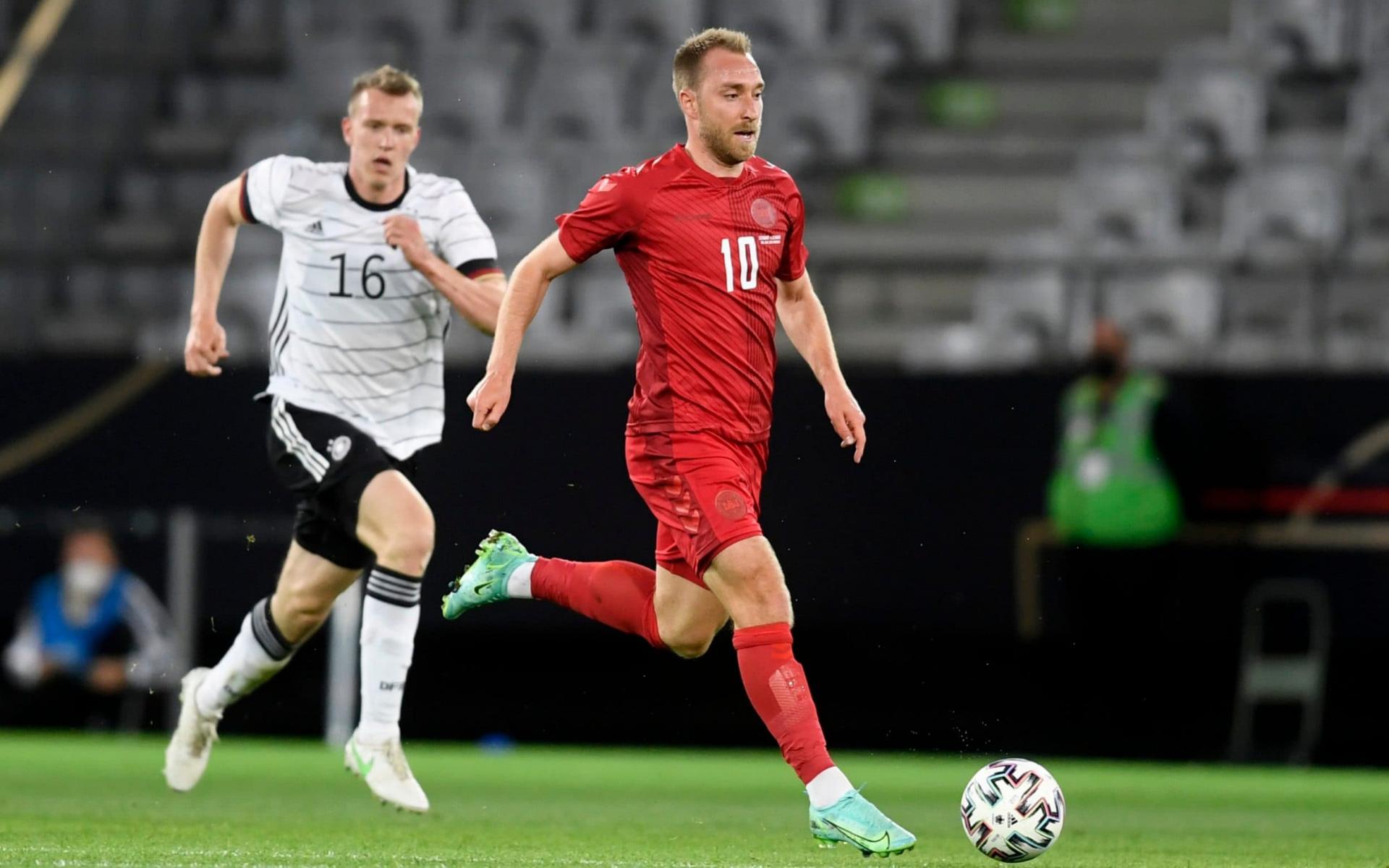 الدنمارك وفنلندا Denmark vs Finland