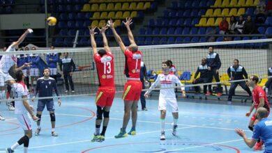 صورة مشاهدة مباراة الأهلي والزمالك للكرة الطائرة في نهائي الدوري.. بث مباشر Alahly vs zamalek