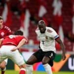 الدنمارك وبلجيكا Denmark vs Belgium