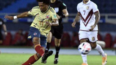صورة مشاهدة مباراة كولومبيا وفنزويلا Colombia vs Venezuela في كوبا أمريكا