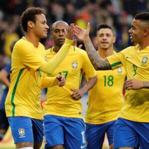 البرازيل ضد الإكوادور Brazil vs Ecuador