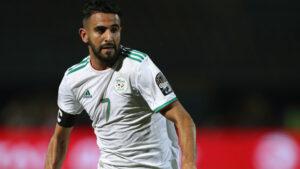 الجزائر ضد موريتانيا Algeria vs Mauritania