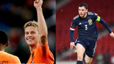 صورة مشاهدة مباراة هولندا ضد إسكتلندا Netherlands vs Scotland