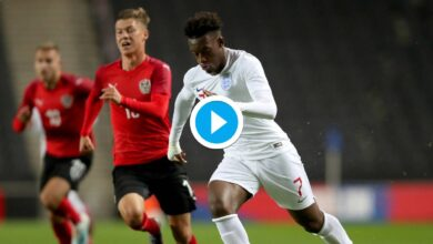 صورة مشاهدة مباراة إنجلترا ضد النمسا England vs Austria