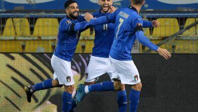 صورة مشاهدة مباراة إيطاليا ضد التشيك Italy vs Czech Republic