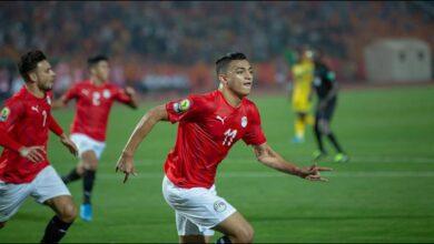 صورة شاهد مباراة مصر ضد جنوب أفريقيا Egypt VS South Africa