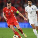 ويلز وسويسرا Wales vs Switzerland