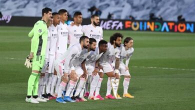 صورة ريال مدريد يؤمن دفاعه بعد طعنة سيرجيو راموس