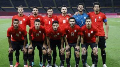 صورة بث مباشر مباراة مصر والأرجنتين Egypt vs Argentina في أولمبياد طوكيو 2020