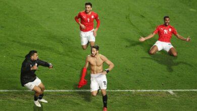 صورة بث مباشر مباراة مصر وإسبانيا Egypt vs spain في أولمبياد طوكيو 2020