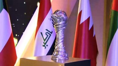 صورة عاجل.. تأجيل خليجي 25 رسميا بسبب تصفيات كأس العالم