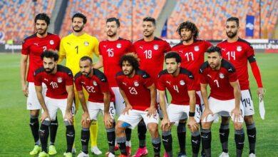 صورة تعرف على موعد مباراتي مصر وليبيا بتصفيات المونديال