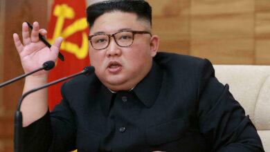 صورة صحيفة كورية شمالية تهاجم واشنطن: تستخدم حقوق الإنسان لتحقيق الهيمنة العالمية