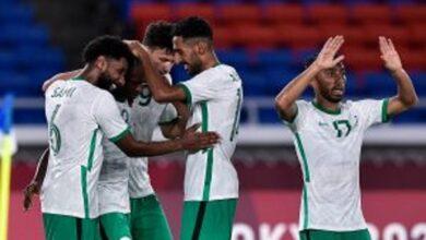 صورة بث مباشر مباراة السعودية وفيتنام saudi vs vietnam في تصفيات كأس العالم