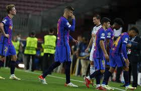 موعد مباراة برشلونة وغرناطة