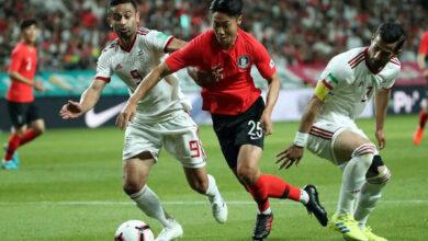 صورة بث مباشر مباراة إيران وكوريا الجنوبية Iran vs South Korea كورة لايف KORALIVE
