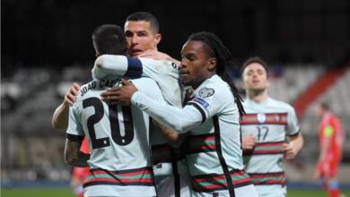 صورة بث مباشر مباراة البرتغال ولوكسمبورج portugal vs luxembourg كورة لايف KORALIVE