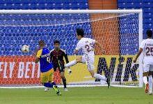 صورة بث مباشر مباراة الوحدة والنصر في ربع نهائي أبطال آسيا