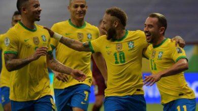 صورة بث مباشر مباراة البرازيل وكولومبيا Brazil vs Colombia كورة لايف KORALIVE
